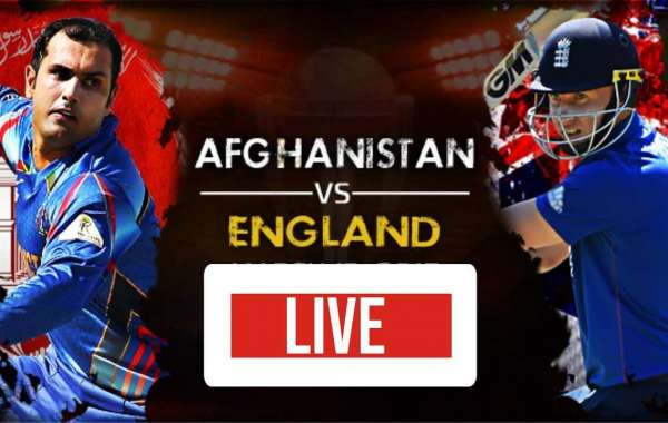 Afghanistan vs England Live Stream | ICC World Cup 2019