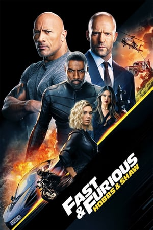 Watch Fast & Furious Presents: Hobbs & Shaw Full Movie Online - ebMovies