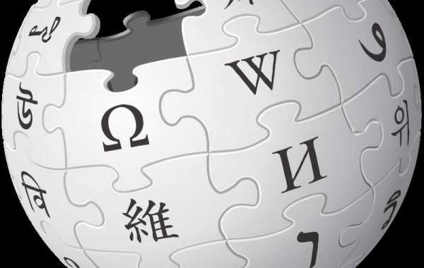 The Giant Wikipedia