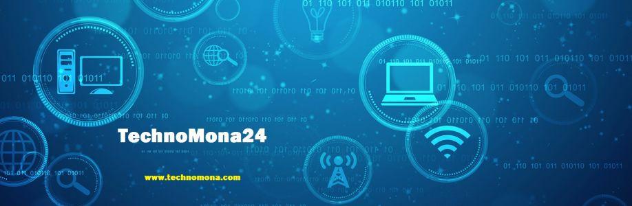 Technomona24 Cover Image