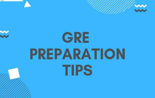 GRE Guidelines
