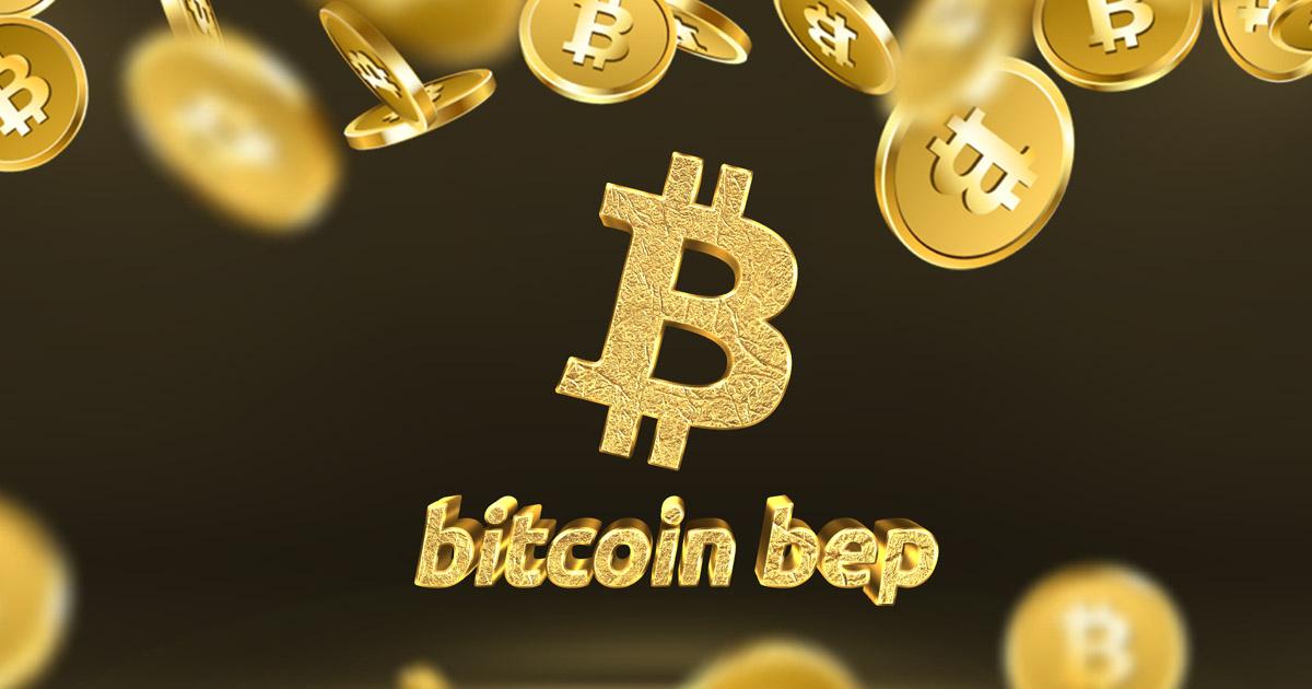 Akang - Bitcoin Bep
