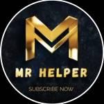 Helper YT Profile Picture