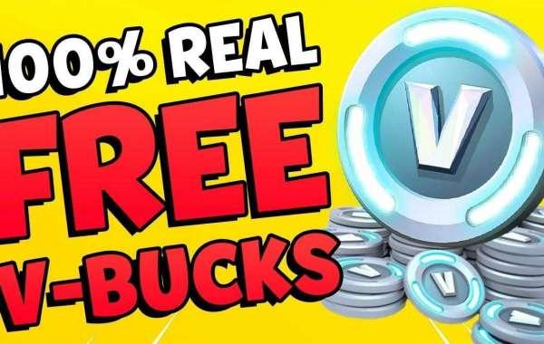 [>>GET FREE<<] Fortnite V-Bucks [2020] Generator Free