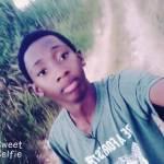 Nicholas Mabwe Profile Picture