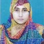 humera malik Profile Picture
