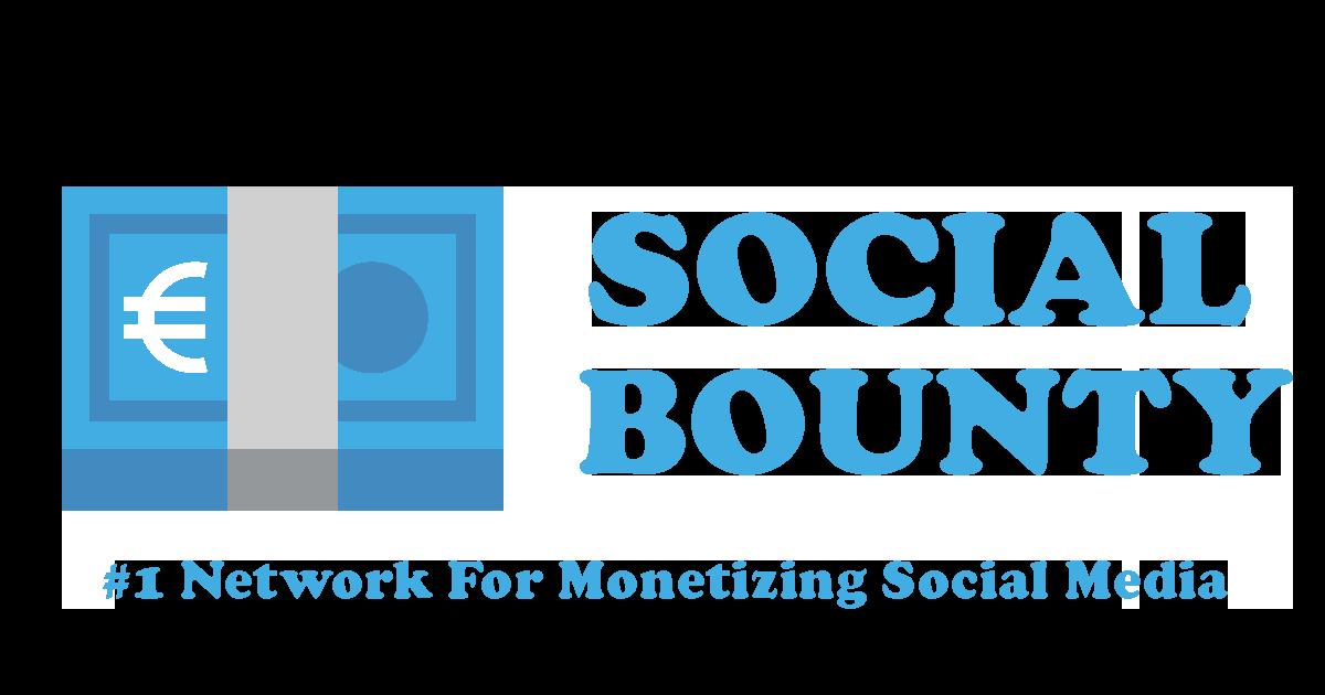 Home - Social Bounty