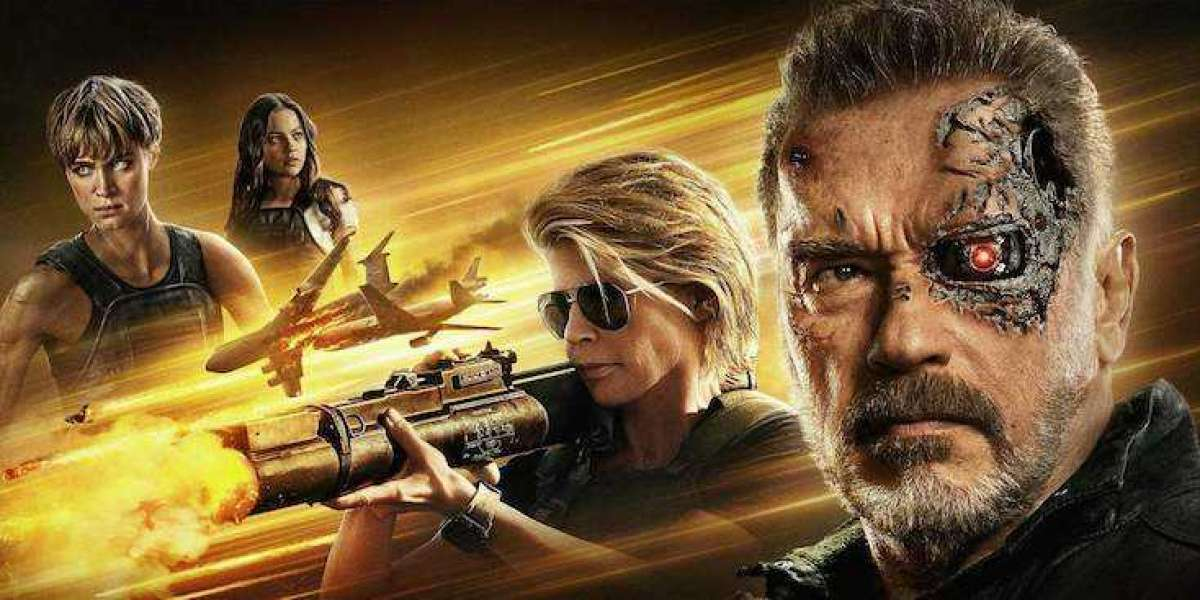 TERMINATOR: DARK FATE FULL MOVIE HINDI DUBBED DOWNLOAD [G drive link]