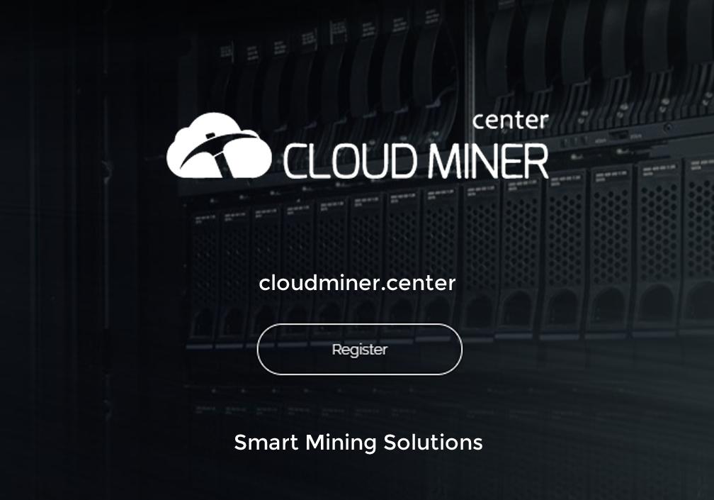 Smart Cloud Mining Solutions - Cloud Miner