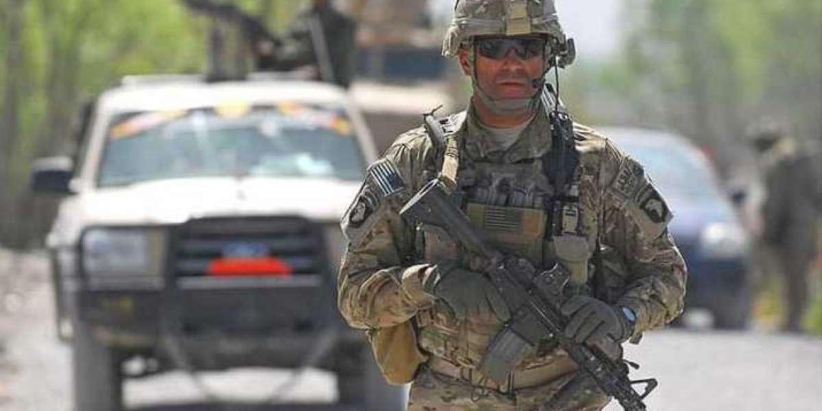 আফগানিস্তান যুদ্ধ: যুক্তরাষ্ট্রকে কতটা মূল্য দিতে হয়েছে?