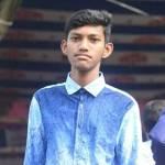 Maruf Hamza Profile Picture
