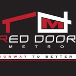 Red Door Metro (@reddoormetro) • Instagram photos and videos