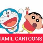 Tamil Cartoons Profile Picture