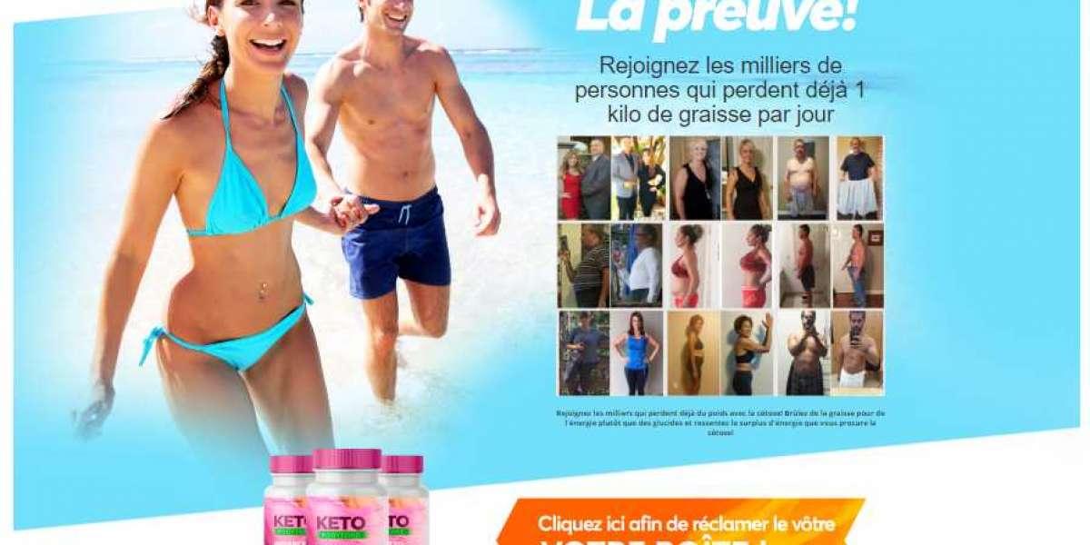 Keto Bodytone France | Avis | Prix | En Pharmacie - The Nutra Cafe!
