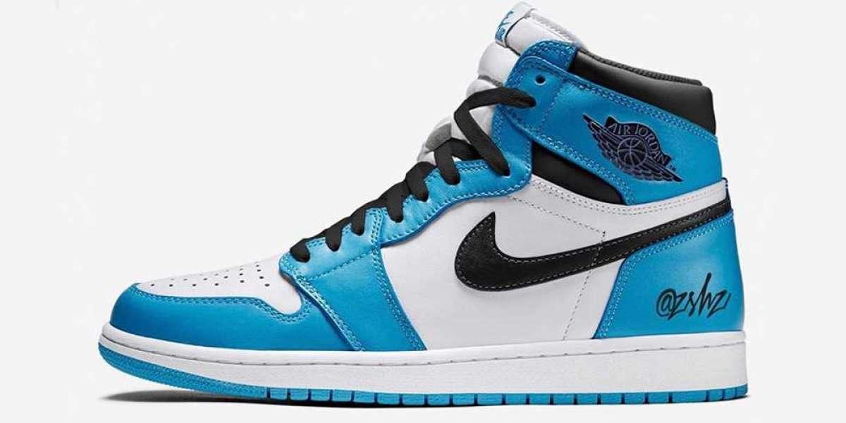 Shop Air Jordan 1 Retro High OG University Blue