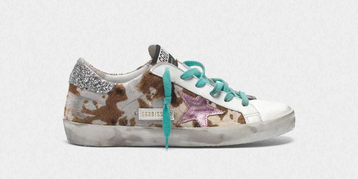 Golden Goose Superstar with