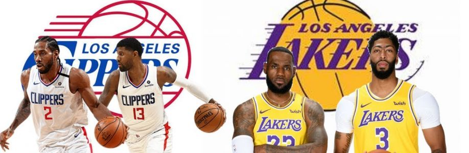 clippers vs lakers live stream Cover Image