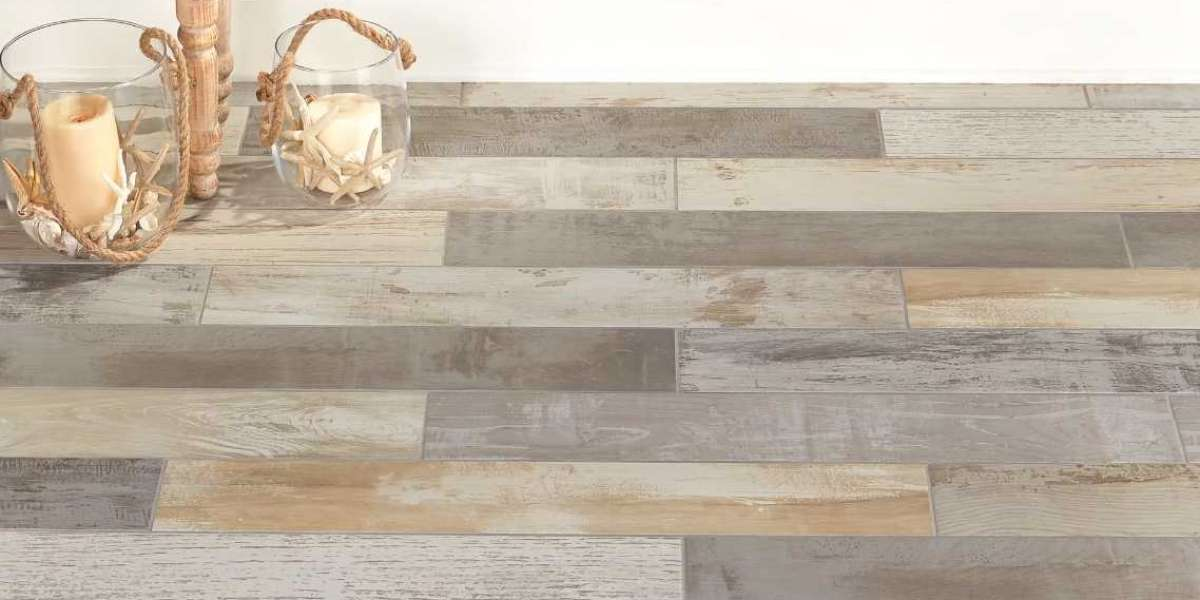 Tips On Improving Service Life Of Wood Tiled Floor