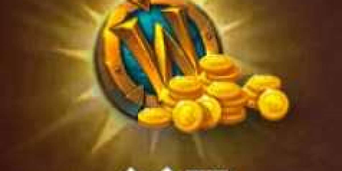 Gain Higher Details About Classic Wow Gold