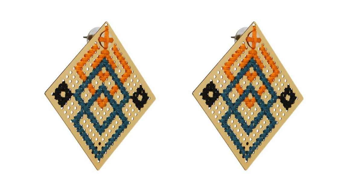 Multi Layer Gemstones Necklace