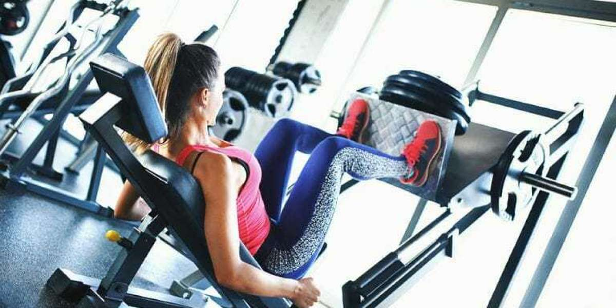 Make use of the compact home gym equipment
