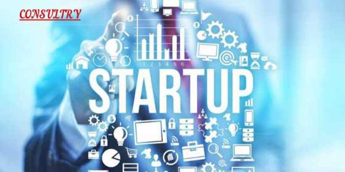 Top Startup registration consultant in BTM
