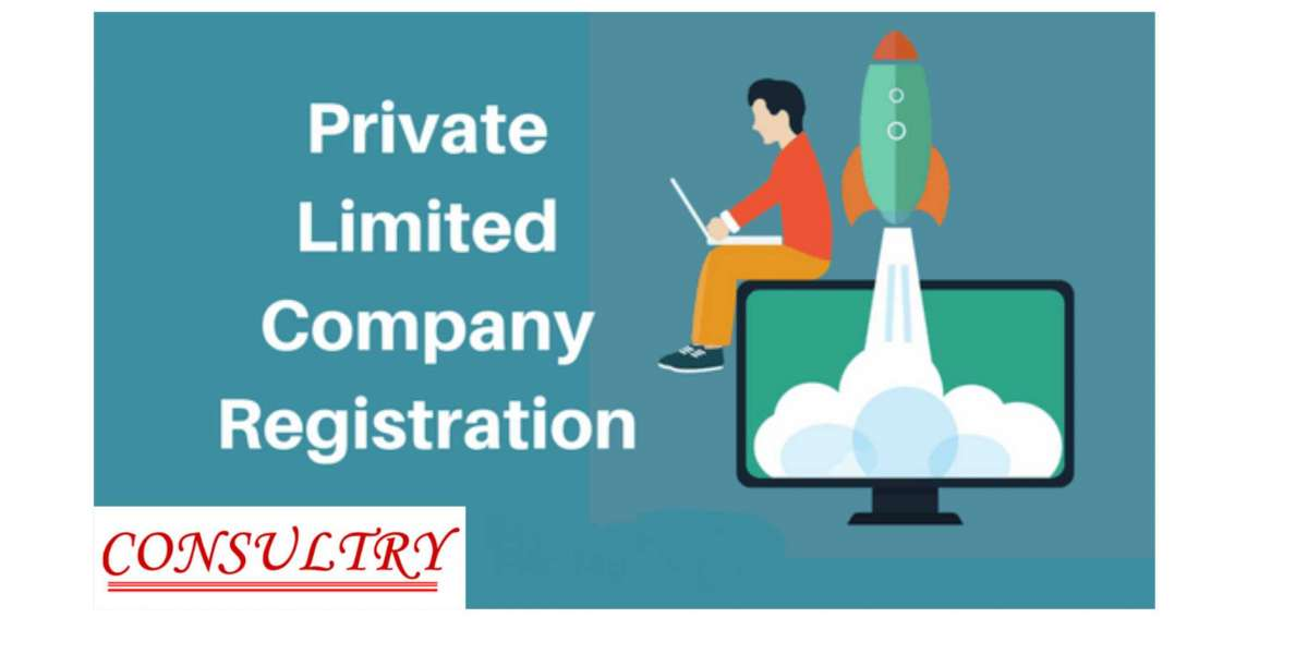 Private Limited Company Registration in Marathahalli