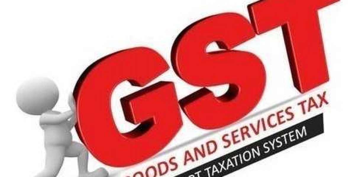 How to Get GST Registration in Hyderabad