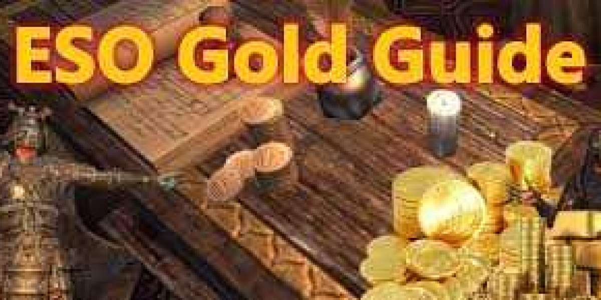 Want to Know More About Eso Gold?
