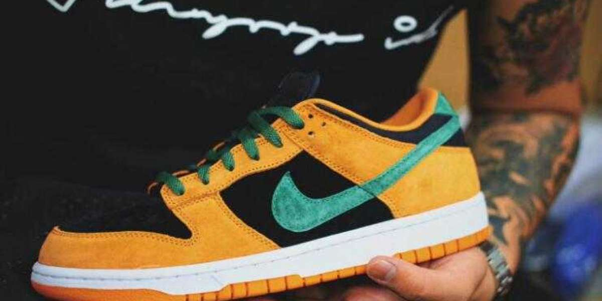 New Brand Nike Dunk Low SP Ceramic for Online Sale