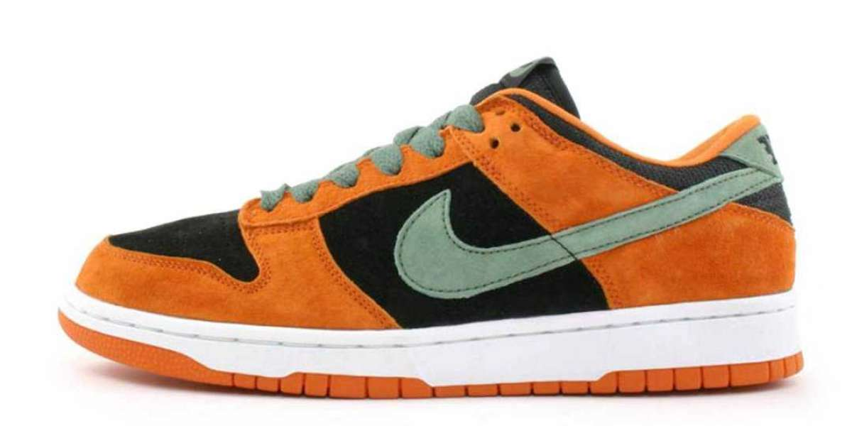 "To Buy DA1469-001 Nike Dunk Low SP ""Ceramic"" Shoes"