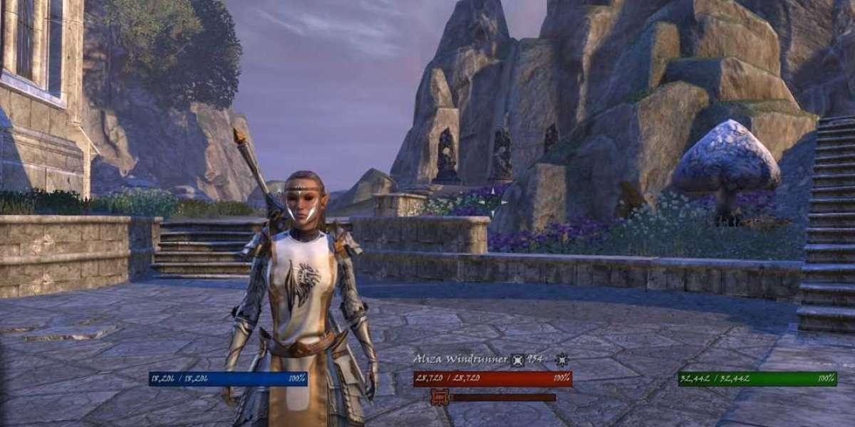 Elder Scrolls Online: How to Make Gold