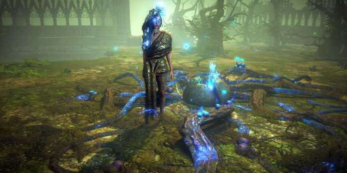 How to build a poisonous cavalry in the path of exile