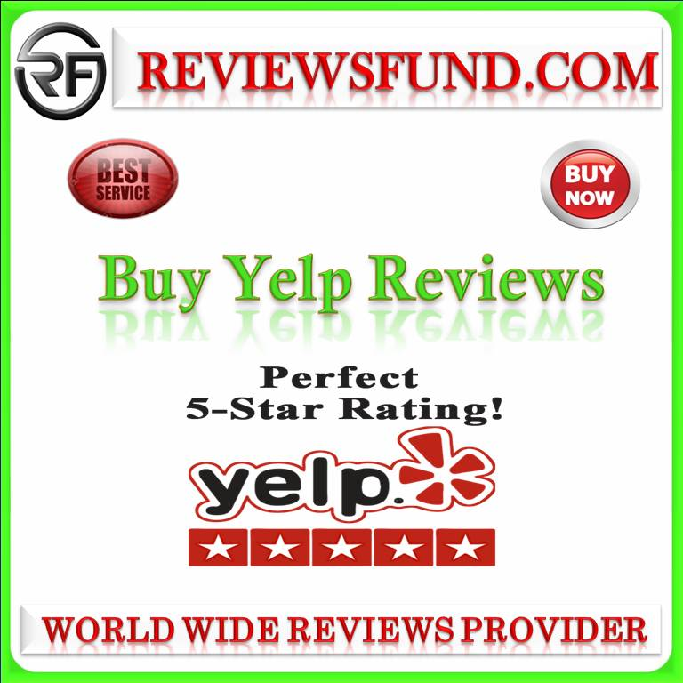 Buy Yelp Reviews - 100% non-drop Yelp 5 Star Rating from USA, Uk & etc