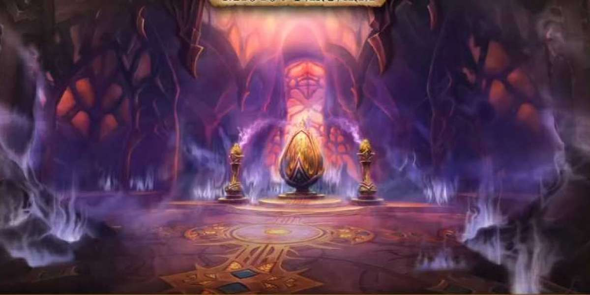 World of Warcraft Making Gold in BFA Guide