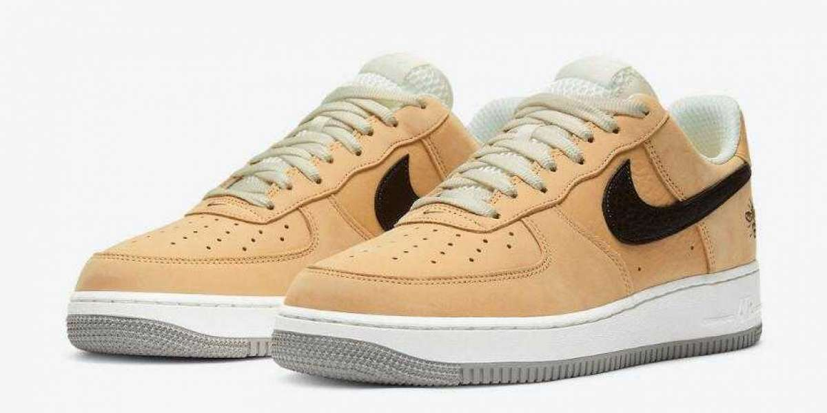 Will You Cop Nike Air Force 1 Low Manchester Bee DC1939-200 ?