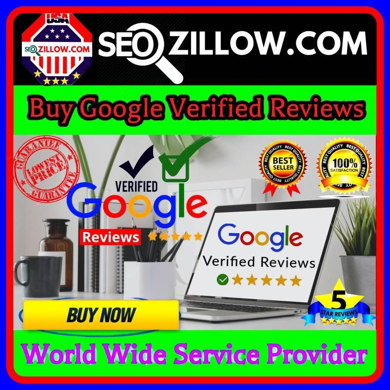 Buy Google Verified Reviews - 100% Safe Verified Reviews