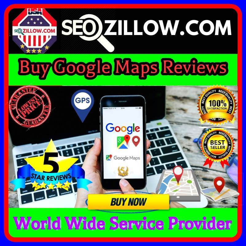 Buy Google Maps Reviews - 100% Safe Permanent Reviews