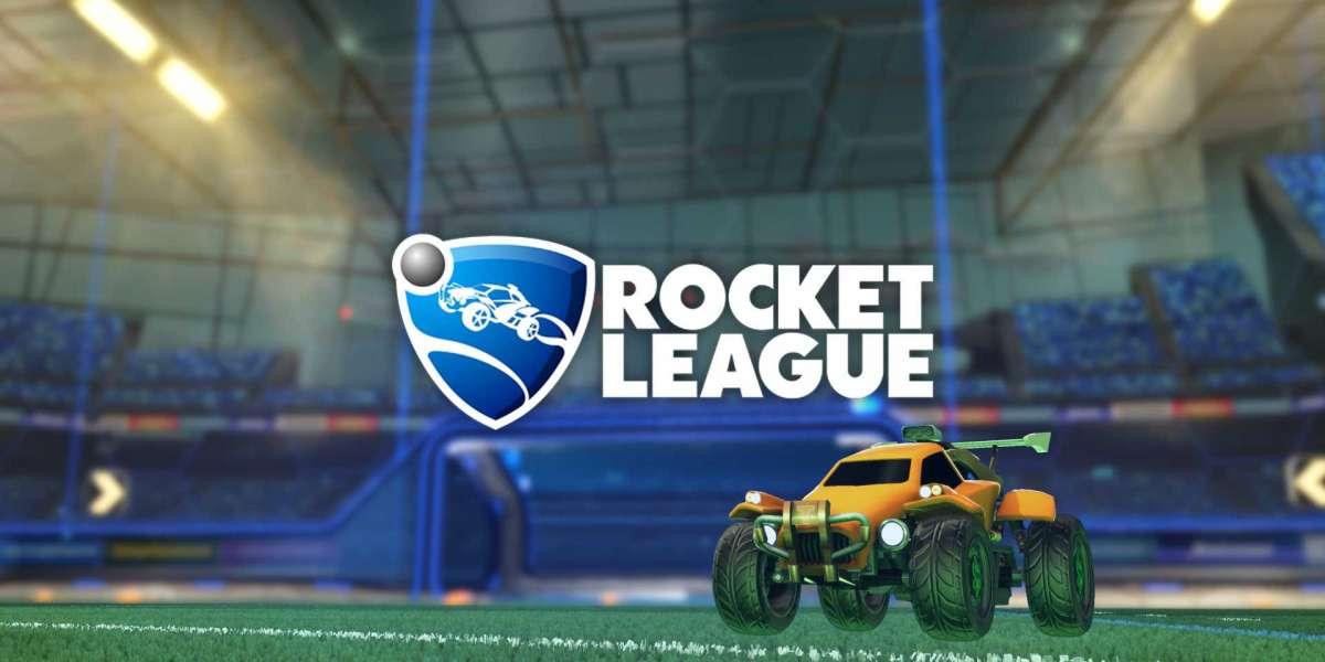 Rocket League offers wonderful sport modes