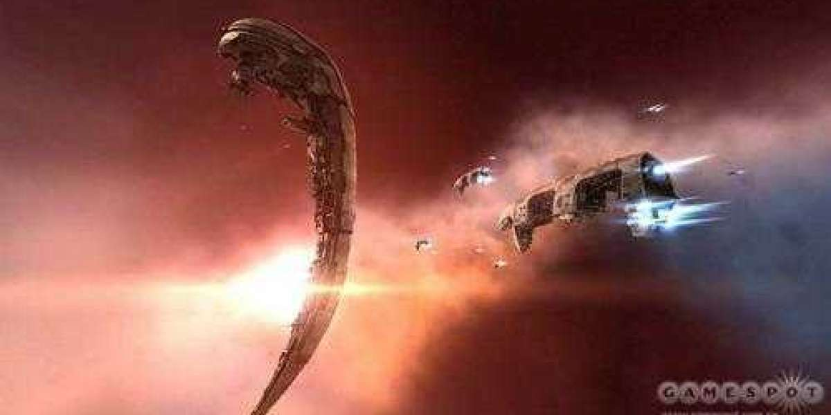 EVE Online Will Launch In China Shortly