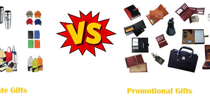 Corporate Gifts Vs Promotional Gifts: What are the prime differences - All you need to know about Dri-fit T-shirt printing
