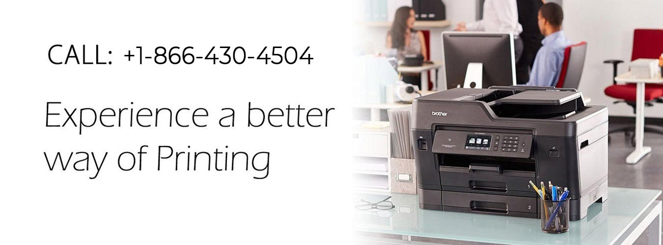 Brother Printer Support Number - Brother Printers Support