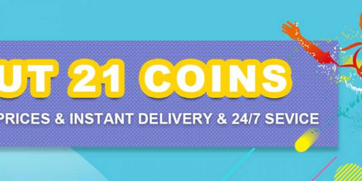Best Place To Buy Cheap and Safe FIFA 21 Coins
