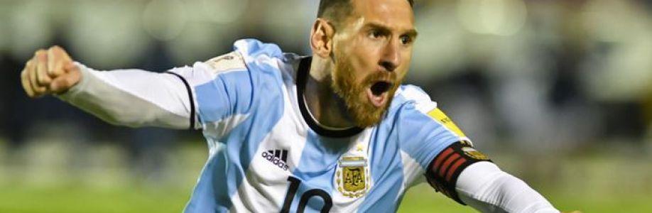 Argentina vs Ecuador Live Match Cover Image