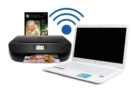 How to install and setup 123 HP officejet 5741 printer