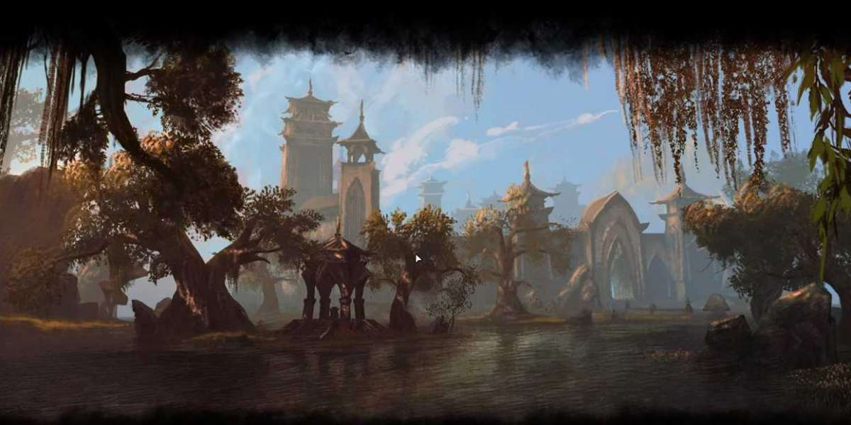 The Elder Scrolls Online Guide: Level Up Fast in ESO