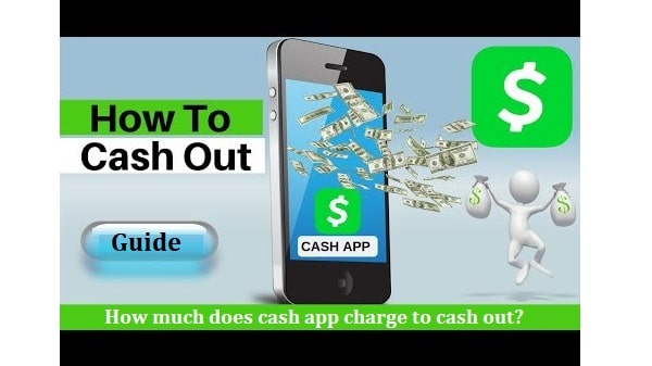 How much does cash app charge to cash out?   Howcashapp