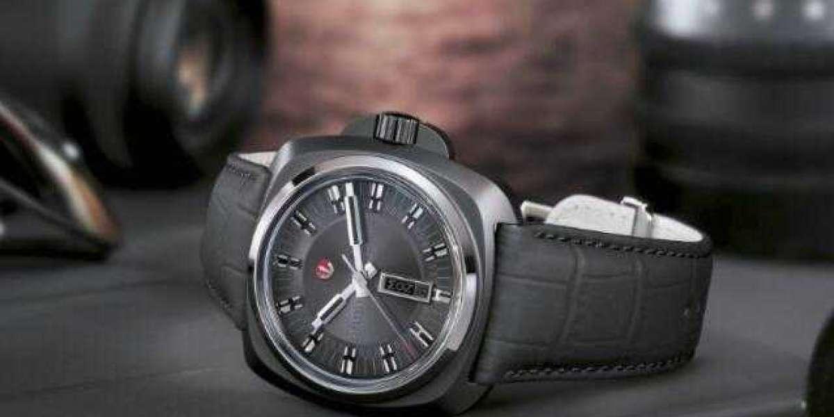 RADO DIASTAR ORIGINAL Replica Watch