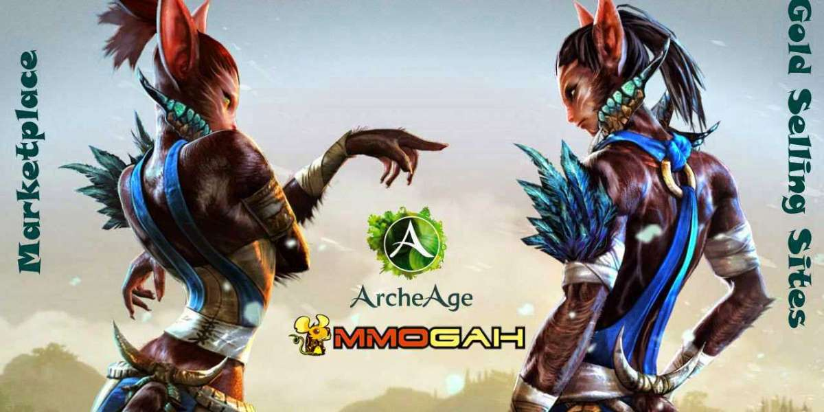 Check Out All Possible Details About Archeage Gold