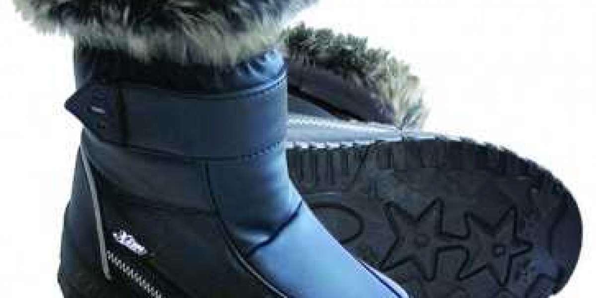 Womens Apres Boots Australia